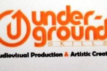 UNDER-GROUND